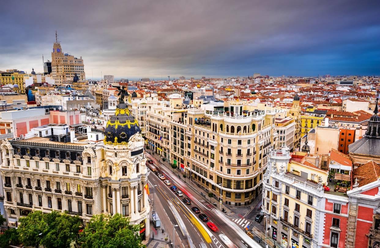 perros famosos de Madrid