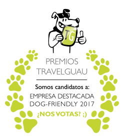 empresa destacada premios travelguau