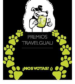 mejor medio premios travelguau