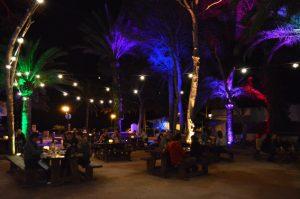 Restaurante Can Xarc Ibiza