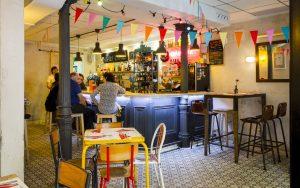 Verbena Bar Madrid