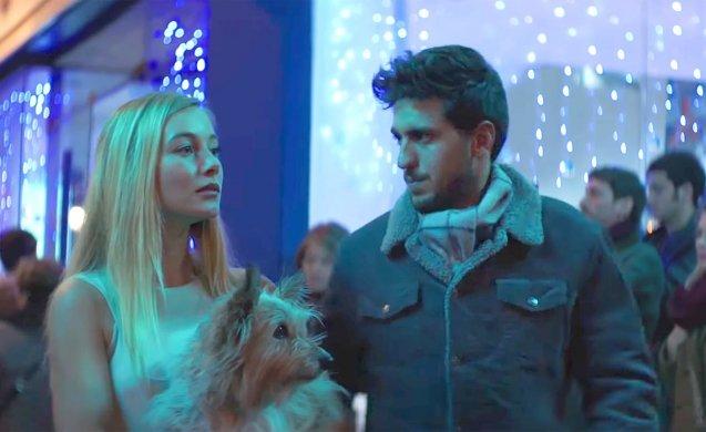 perro de la lotería spot anuncio