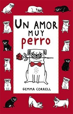 libros de perros